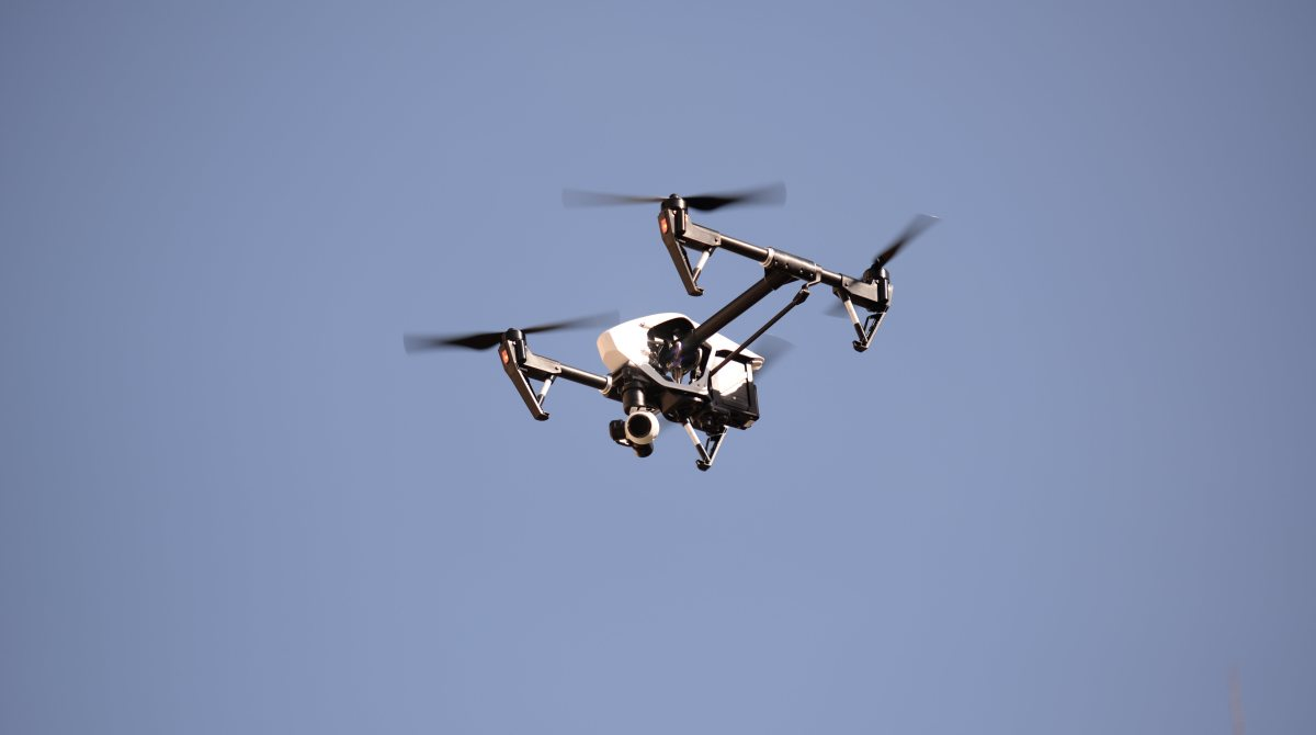DJI and 3D Robotics Named to National Drone Registry Task Force