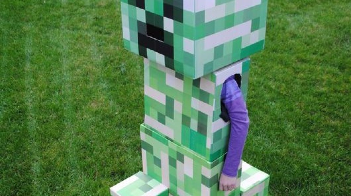 6 Halloween Costumes Inspired by Your Favorite Video Games
