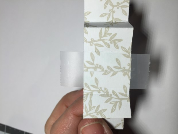 5-Minute Project: Paper Christmas Tree Ornaments