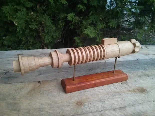wood-lightsaber