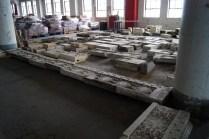 Architectural storage