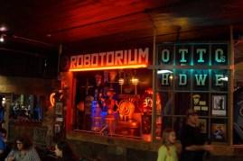 The robotorium