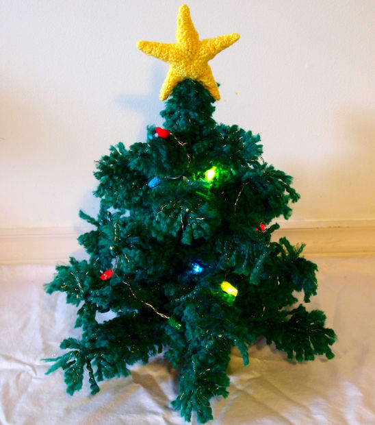 3d Christmas Tree Pattern: 6 Fake Christmas Trees You Can Fold, 3D Print, Or Wire Up