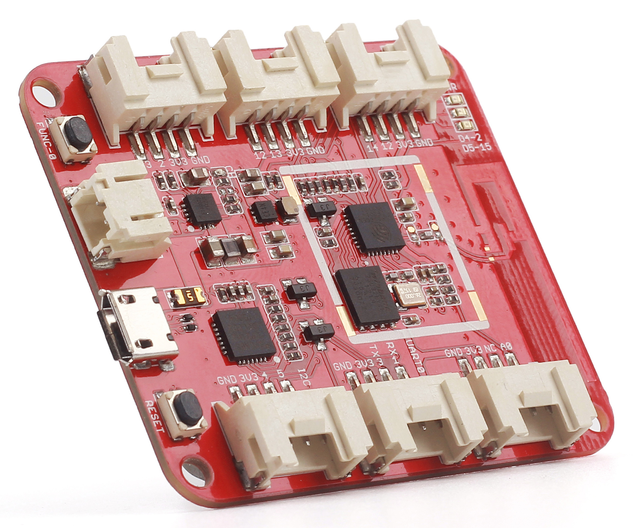 A First Look at SeeedStudio's New Wio Link IoT Module