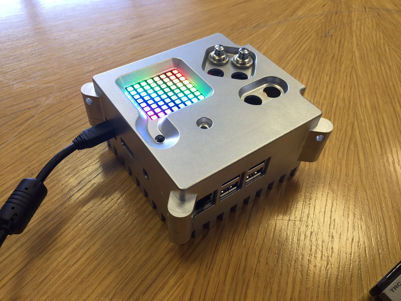 Watch Two Raspberry Pi Blast Off to the ISS This Thursday