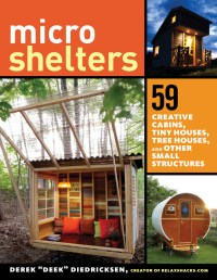 Micro Shelters Cover