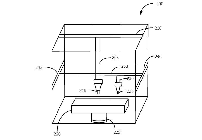 Apple Just Patented a Full Color 3D Printer Concept