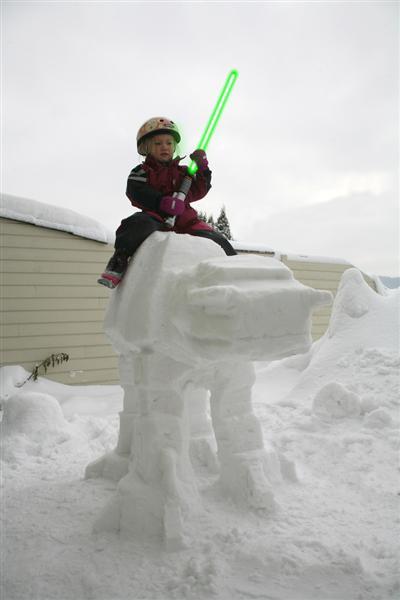 migpix-daughter-with-light-saber-on-imperial-walker