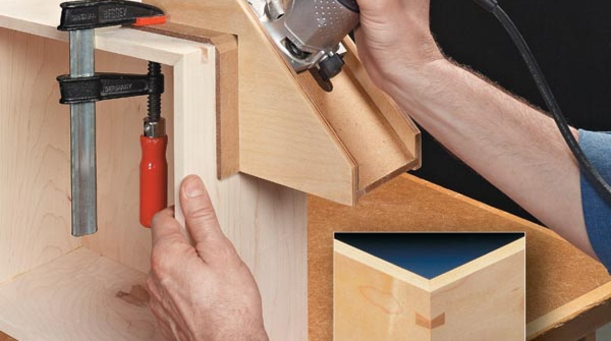 8 Clever Jigs And Clamps For Your Workshop Make