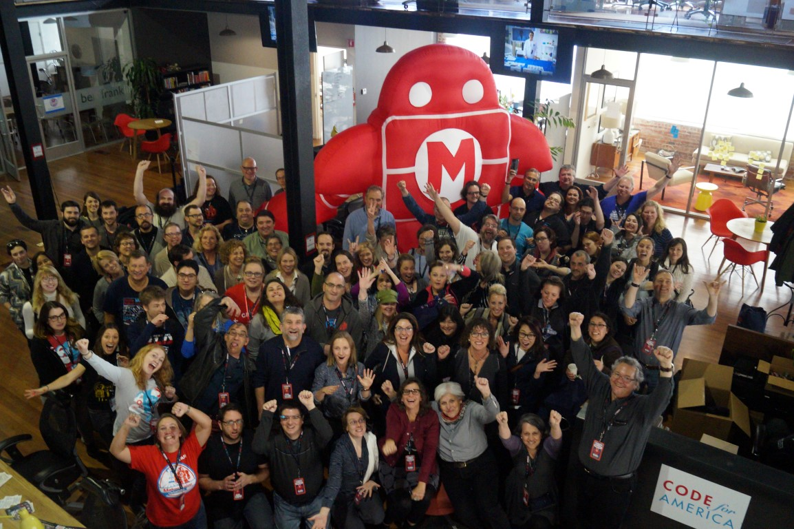 Maker Faire Producers from Around the Globe Gather to Share Experience