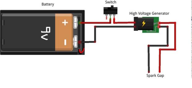 EPROM-hi-voltage