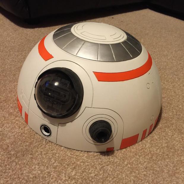 Fresh BB-8