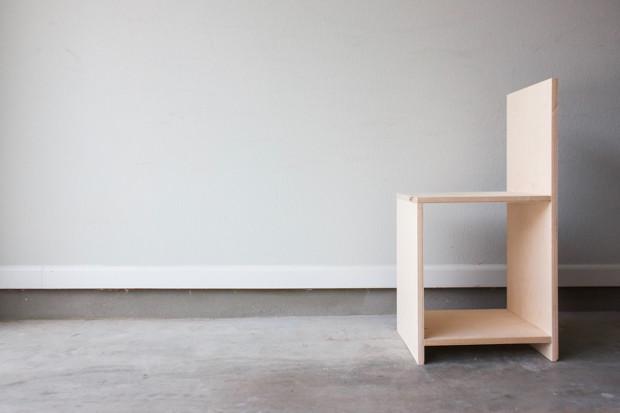 Marfa-Inspired Minimal Chair-30