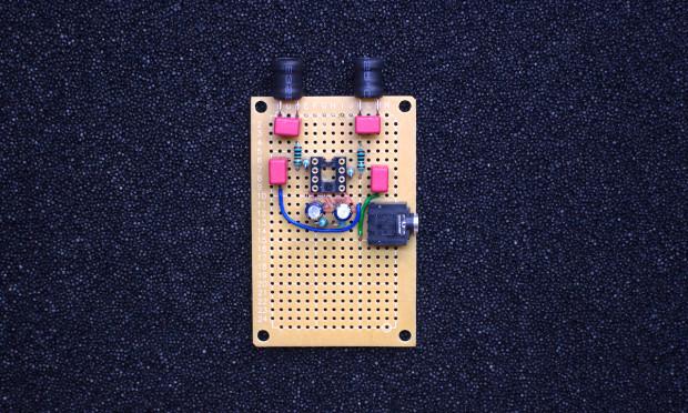 Elektrosluch 17