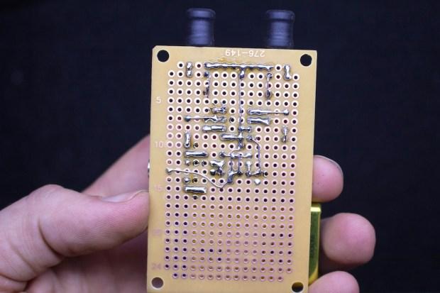 Elektrosluch 24