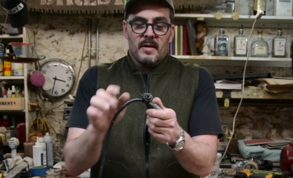 Top Router Tips and Tricks from Jimmy DiResta