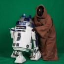 The Comprehensive Guide to Building a Realistic R2-D2 Replica