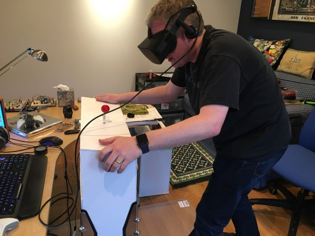 Take Your VR Pinball Experience from Meh to Marvelous