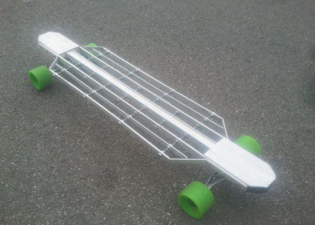 longboard-aluminum