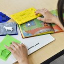 Customize and Print 3D Picture Books for Visually Impaired Kids