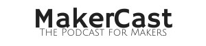 MakerCast podcast logo