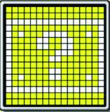 Question Block pattern