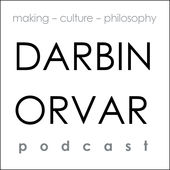 darbin orvar podcast logo
