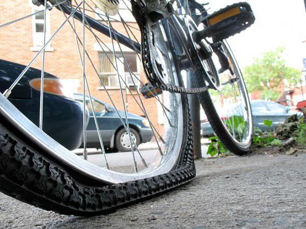 Repair and Maintain Your Bike with These 6 Projects