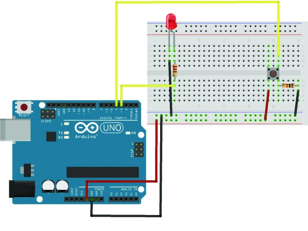 Use Bluetooth to Control Your Light Switch from Your