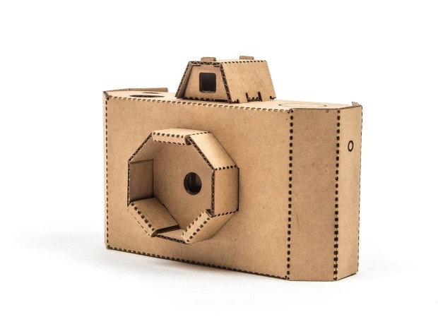 Working with Cardboard: Tips to Cut, Fold, Mold, and Papier-Mâché