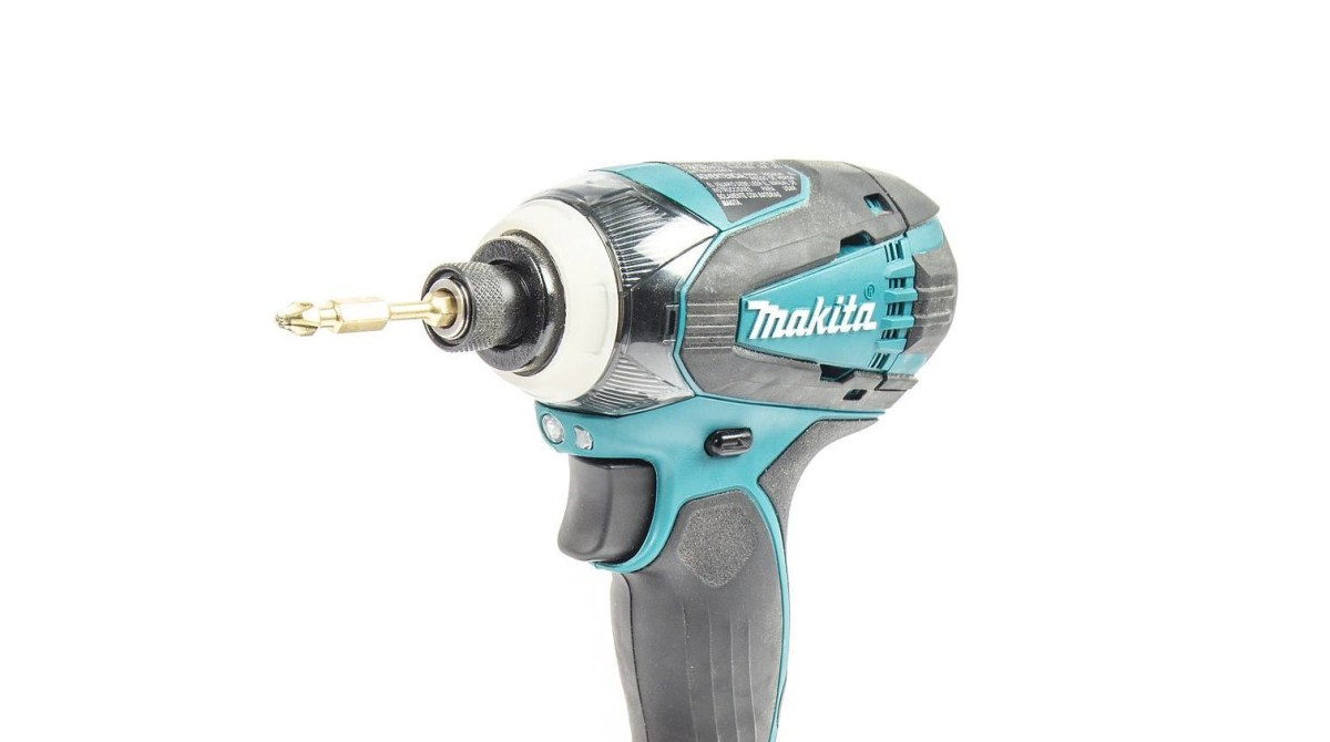 Here\'s the Difference Between a Drill and an Impact Driver | Make: