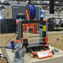 New 3D Printers Unveiled Today at Maker Faire Bay Area