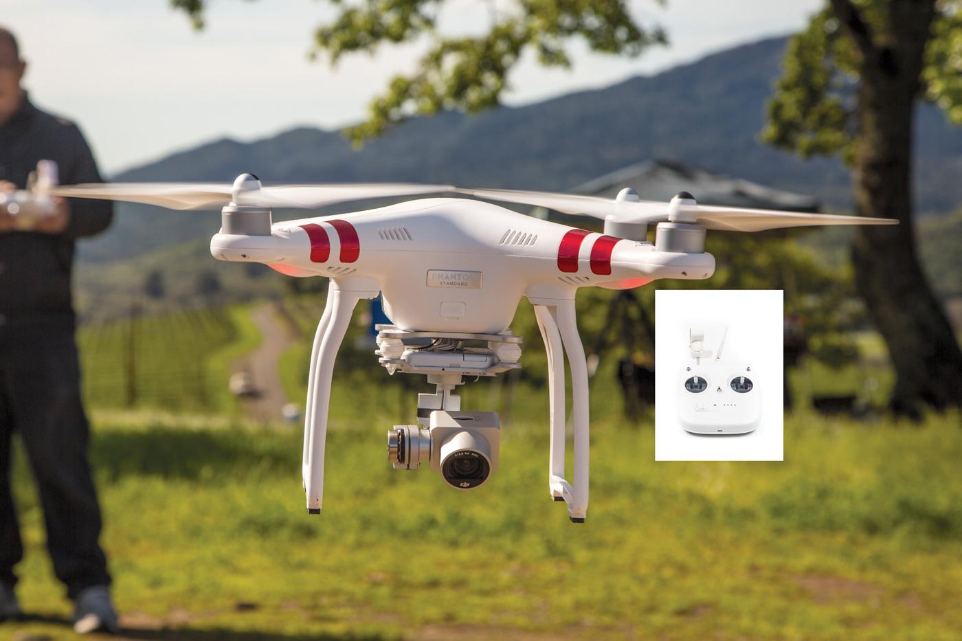 dronex pro darty