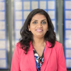 Ketal Gandhi, senior product manager at Qualcomm.