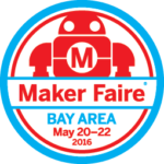 This project appeared at Maker Faire Bay Area 2016