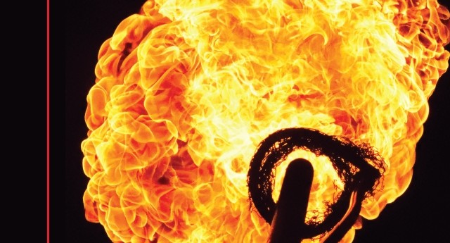 The Essential Spare Parts for Any Fire Project