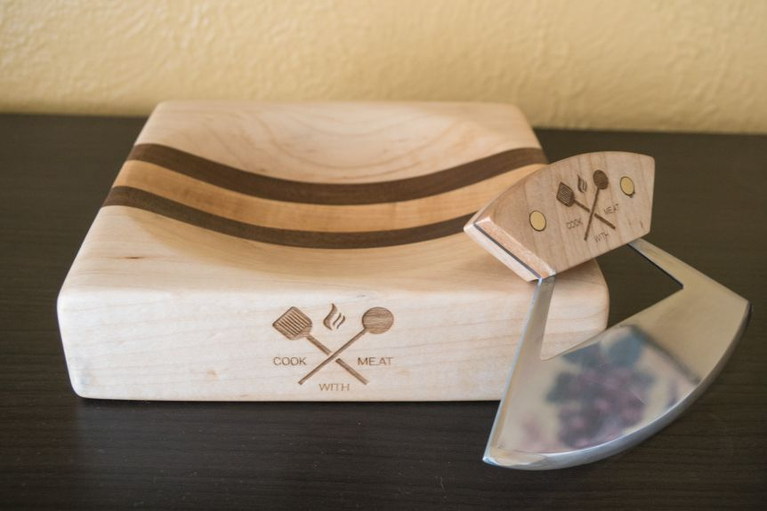 How to Make an Alaskan Ulu Knife