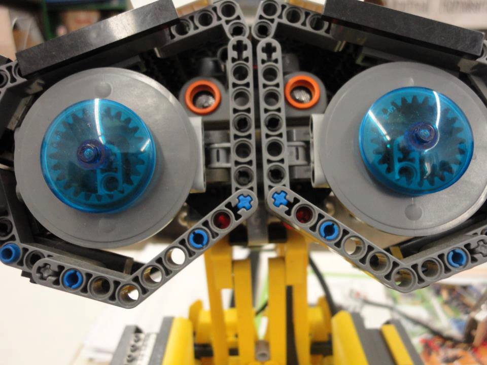 European Maker Week: 500+ Events and First Maker Faire at the European Parliament