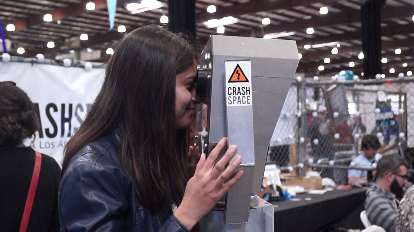 The Perceptoscope Lets You Sight-See in Augmented Reality