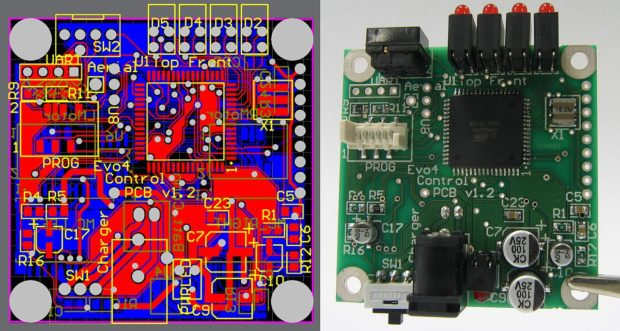 Turn Your Electronics Project into a Sellable Product | Make:
