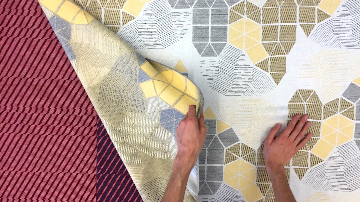textile weaving design software free