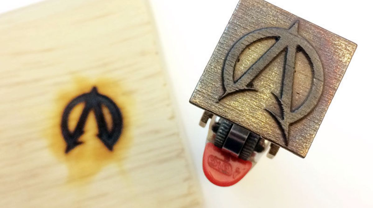 Making Your Own Branding Irons