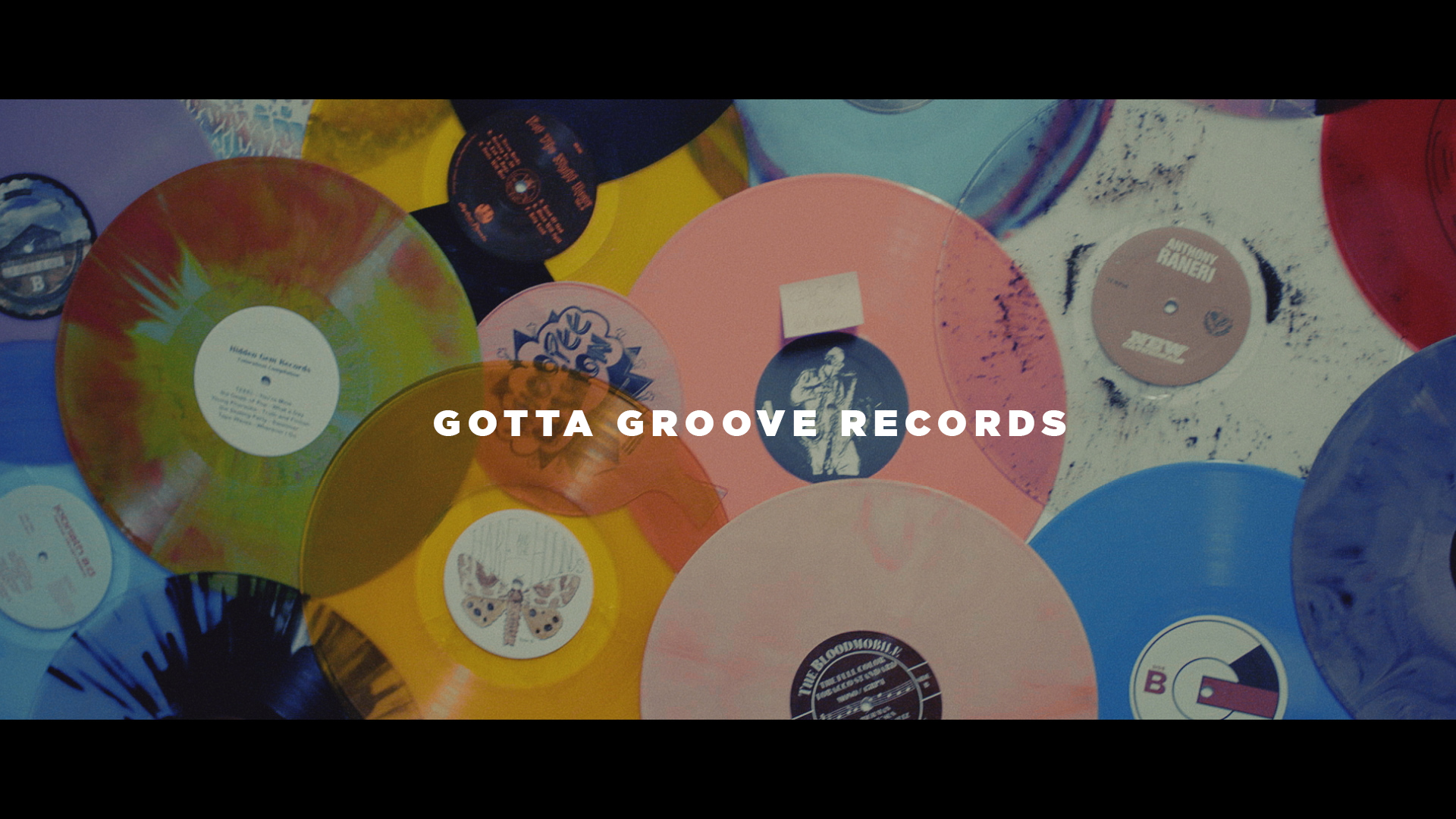 See How Gotta Groove Presses Gorgeous Vinyl Records
