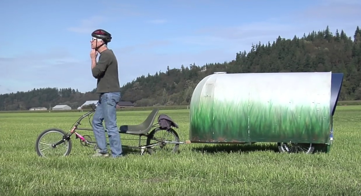Bike Campers