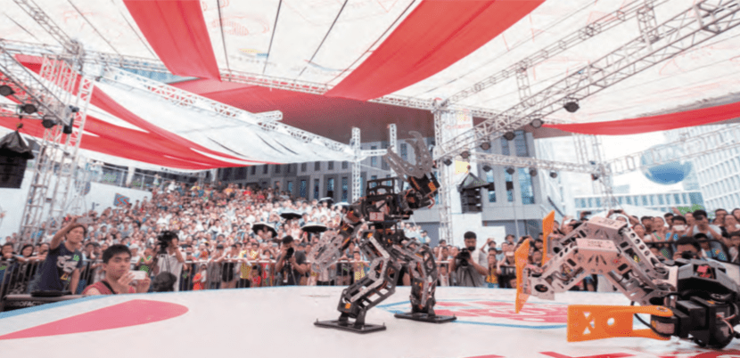 Don't Miss Out: Last Call to Exhibit at Maker Faire Shenzhen