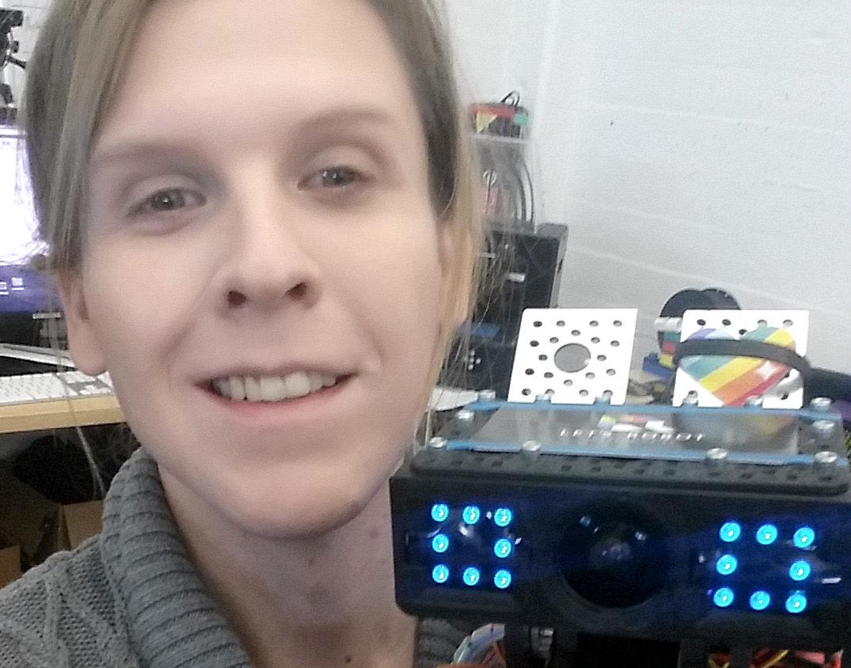 Maker Spotlight: Jillian Ogle