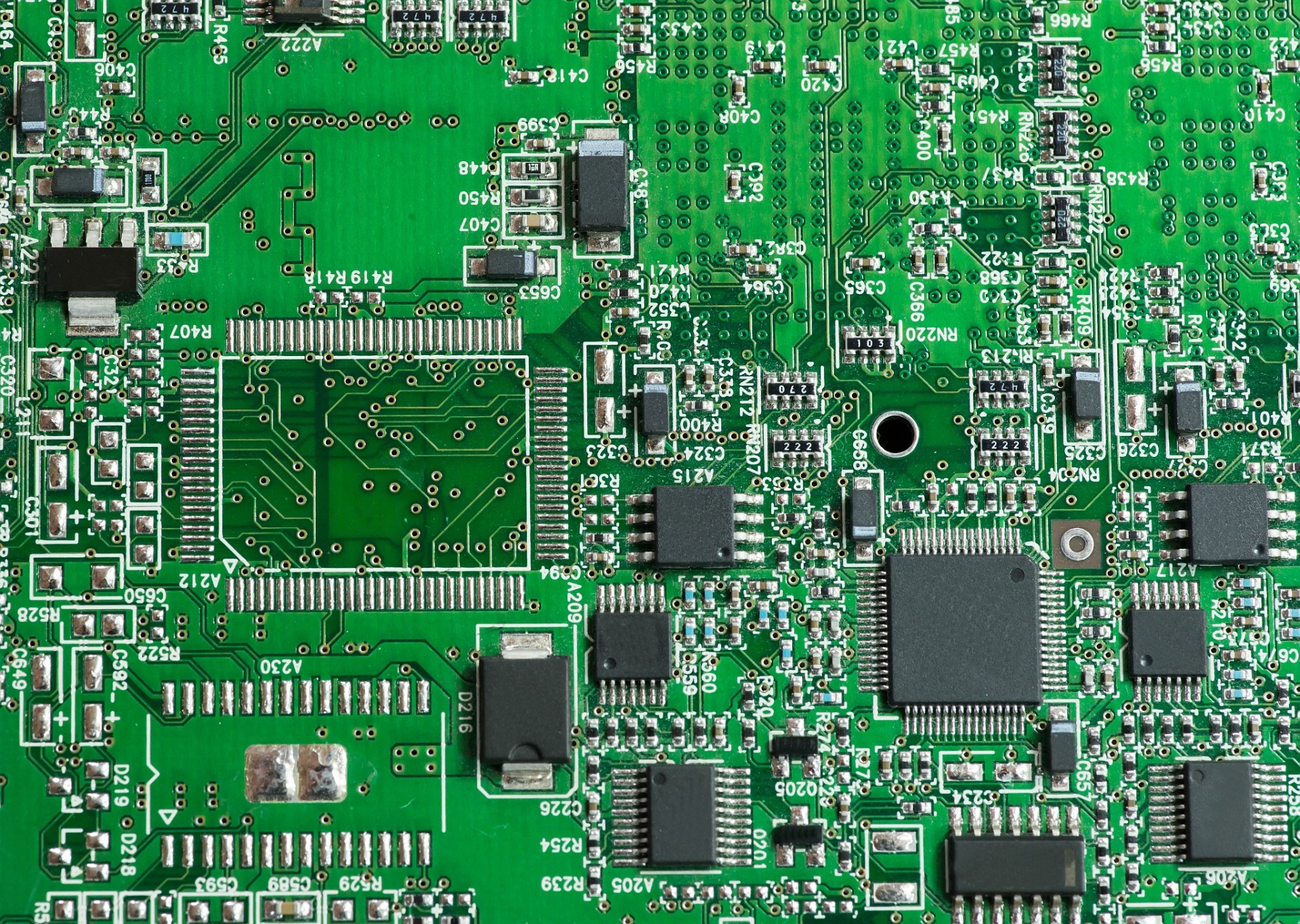7 Fatal Mistakes To Avoid On Your Pcb Design Make The Circuit You Showed In Blog Doesn39t Work Capacitor Is