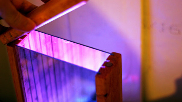 20 Infinity Mirror Projects To Reflect On Forever Make