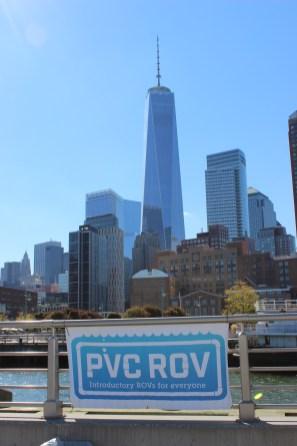 PVC ROV in New York