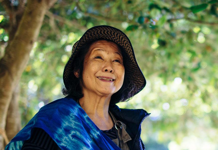 Maker Spotlight: Yoshiko Iwamoto Wada